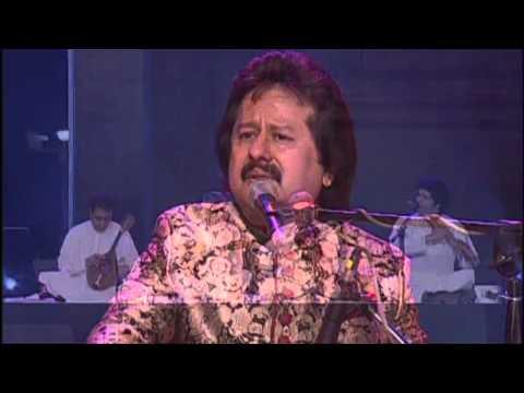 'Dukh Sukh Tha Ek Sabka....' sung by Pankaj Udhas