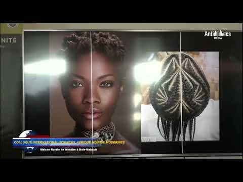 N. Kalala Omotunde - Traditions Textiles Africaines & Géométrie