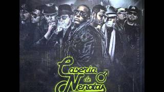 Daddy Yankee FT Tito el Bambino, Plan B, Amaro, Pinto, Pusho, Yailemm y Clande - Casería De Nenotas