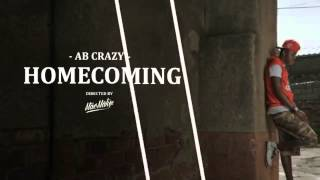 AB Crazy - Walk With Me