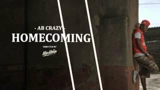 AB Crazy - Walk With Me