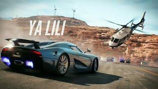 Ya Lili Cars Music Remix