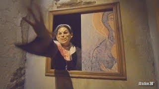 [4K] BlumHouse Haunted House - Halloween Horror Nights 2018 - Hollywood
