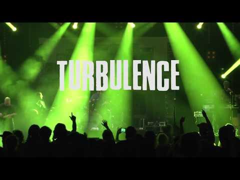 TURBULENCE - Hill Vibes Reggae Festival 2017 (Full Concert)