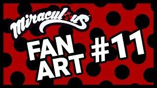 Fan Art #11 Fan Art Christmas Special!
