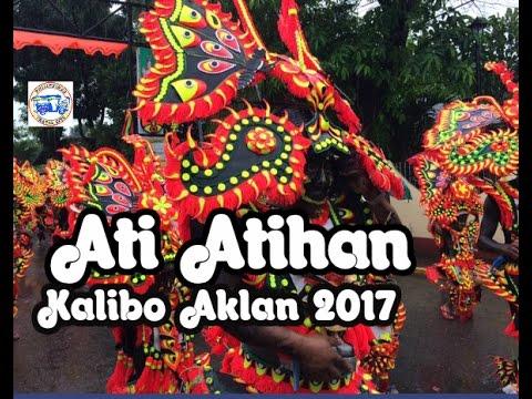 LIVE Ati Atihan Kalibo Aklan 2017|FULL HD