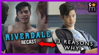 13 REASONS WHY Season 2 Confirmed by RIVERDALE Recasting?! | Lisa's Cheat Sheet