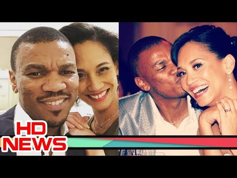 The real reason why Zwai and Mel Bala are divorcing – report