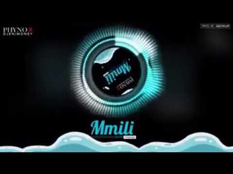 Phyno-Mmili freestyle pro.by kezyklef