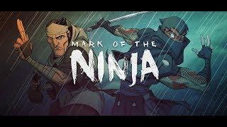 Mark Of The Ninja - Mission 3 - I am Like Batman