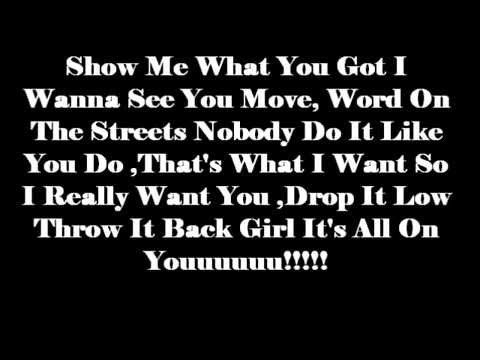 Boat Simms - Show Me What You Got Feat T Rone