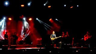 Sting - Live in Italy - Mantova, 28 July 2017