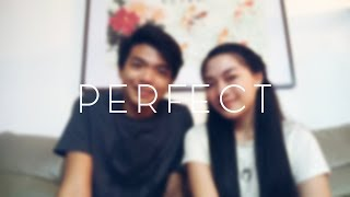 Ed Sheeran - Perfect (Arjei Ramos & Steven Soriano Acoustic Cover)