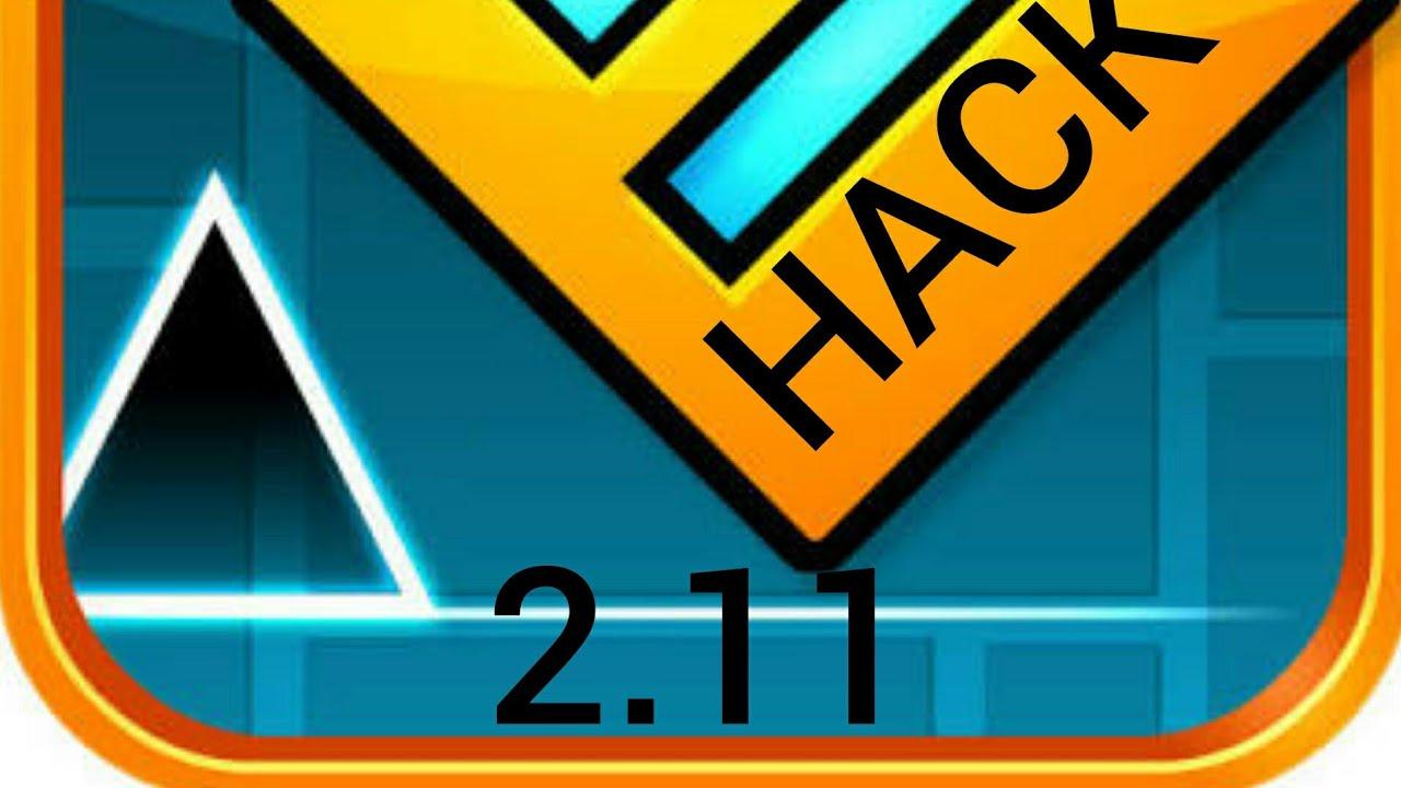 descargar geometry dash 2.011 hack todo desbloqueado