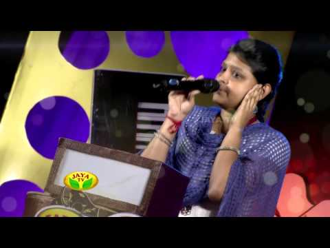 Jaya Super Singer South India Bangalore - Episode 08 ,12/10/2014