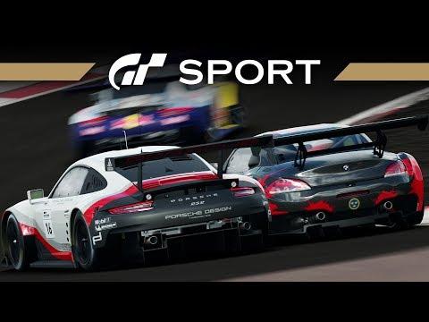 Das Auf & Ab der Eifel – GRAN TURISMO SPORT 4K Gameplay German | PS4 Pro Lets Play GT Sport Deutsch