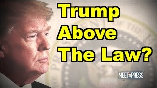 Trump Above The Law? - Rudy Giuliani, Justin Trudeau & MORE! LV Sunday LIVE Clip Roundup 267