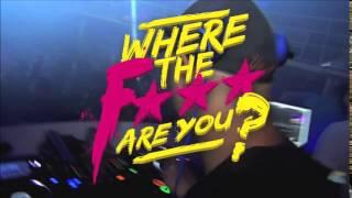 Baixar FRED PELLICHERO feat. ARMANDO - Where The Fuck Are You (Miami Radio Edit) HQ