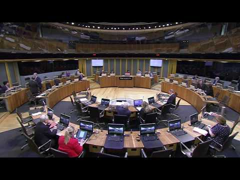 National Assembly for Wales Plenary 17.04.18