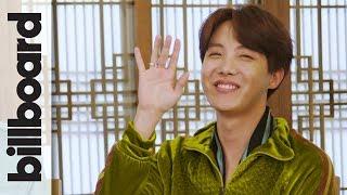 BTS Talks Favorite Tour Stops (& J-Hope Sings