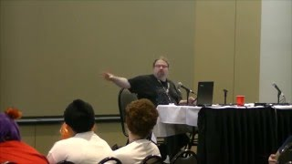 The Near-Apocalypse Of '09 At Connecticon 2015