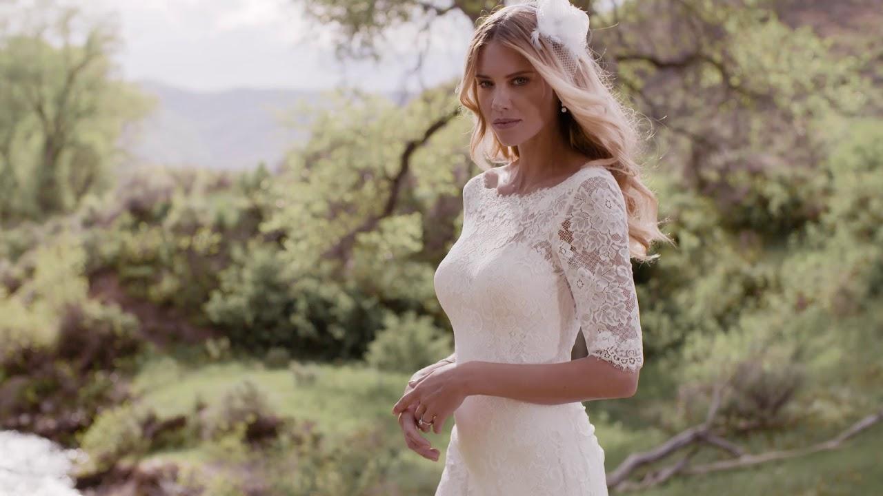 Bella Sposa Brautmode Nurnberg Youtube