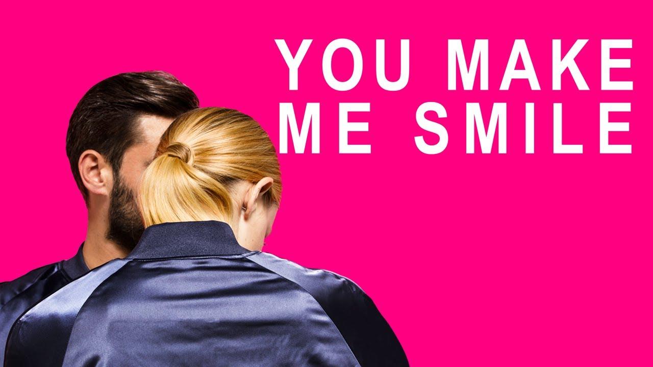 Madame Monsieur You Make Me Smile Audio Youtube