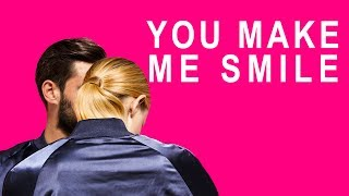 Madame Monsieur - You Make Me Smile (Audio)