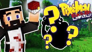 MINECRAFT PIXELMON EVOLVED! - EP06 - First Legendary And Best Legendary?! (Pokemon In Minecraft)