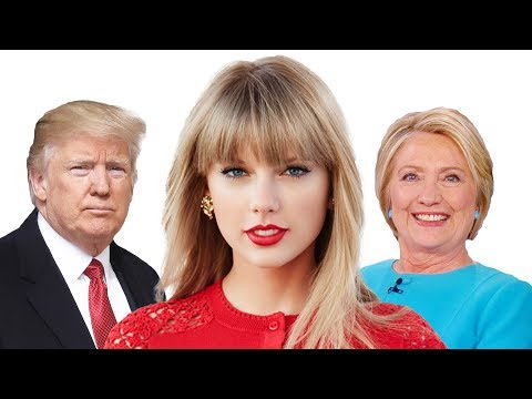 Taylor Swift & Politics