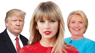 Taylor Swift & Politics