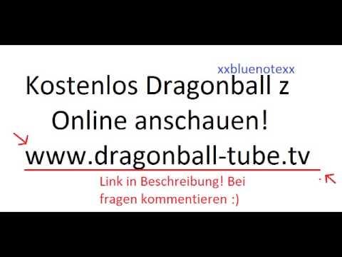 dragonball z download deutsch kostenlos