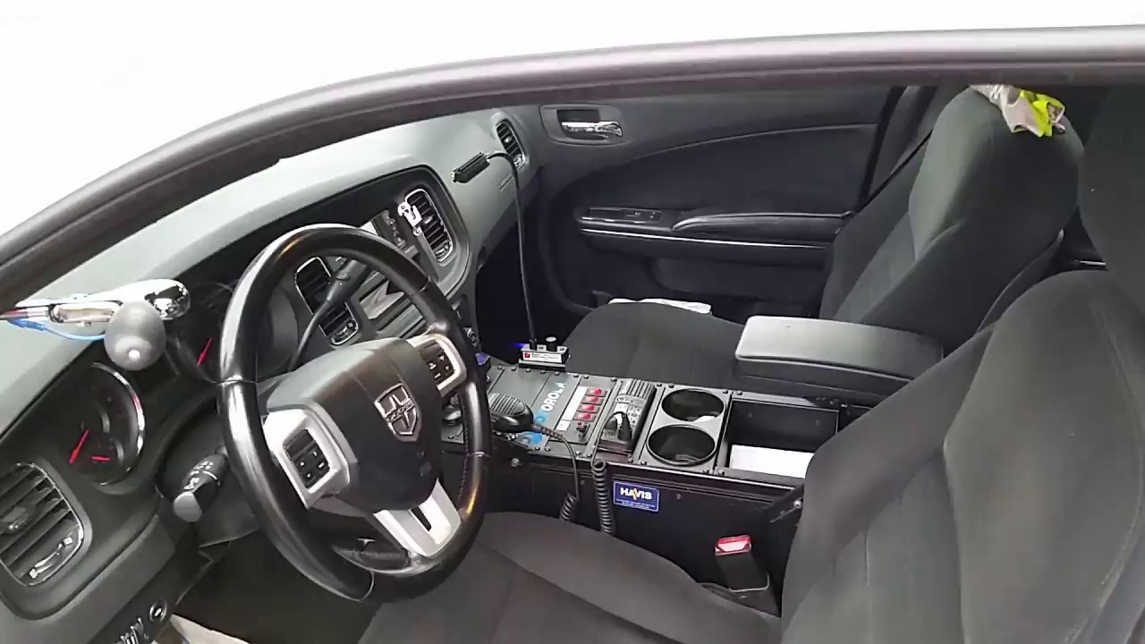Havis Center Console 2011 2016 Dodge Charger Youtube