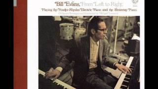 Bill Evans - What Are You Doing The Rest Of Your Life?