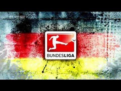 Ergebnisse Tabelle Bundesliga