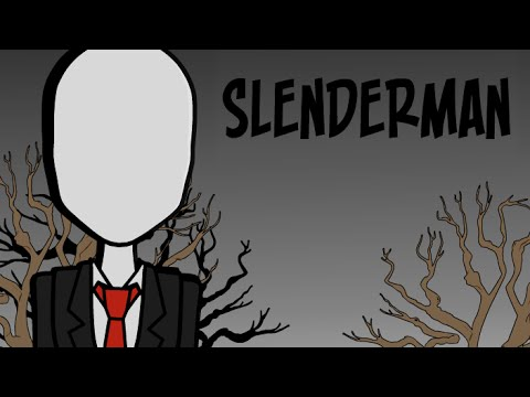 Bitstrips Animation - Possible Slenderman Series Coming Soon!