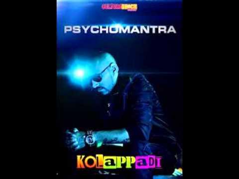 Kolappadi - Aku Kasi Hidup Darkkey ft Psychomantra
