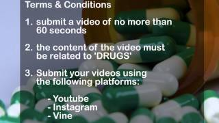 PROMO Virals Competition: DRUGS