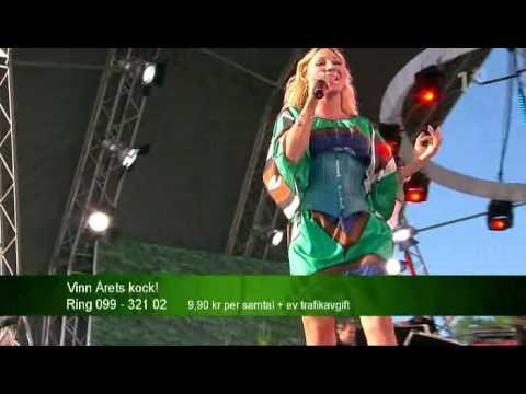 Клип Charlotte Perrelli - Bullet