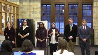CSG Debate: Leadership Scholarship