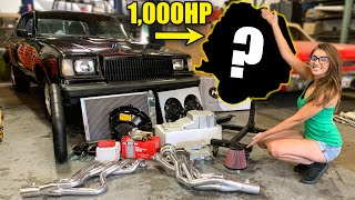 introducing-mimi-s-new-junkyard-engine-and-insane-transmission-full-drag-build-reveal
