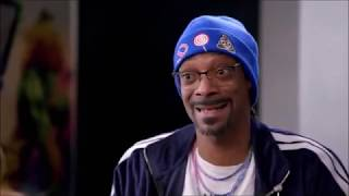 Snoop Dogg - I Was Hoping Suge Knight Or 2pac F****** With Me I Would've Stabbed Both Of 'Em