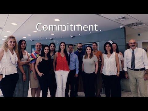 Hellenic Bank Corporate Video 2019