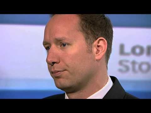Dennis de Jong on foreign exchange | UFX Markets | World Finance Videos