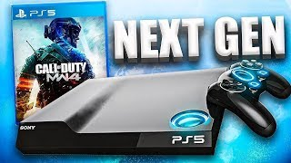 Playstation 5   Ps5 Launch Titles & Ps5 Games   Ps5 News, Rumours, Leaks, Price & Reveals