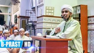 Kerja Di Bank - Habib Ali Zaenal Abidin Al Hamid