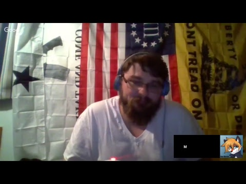 Front Porch Talk: State Of America and the world