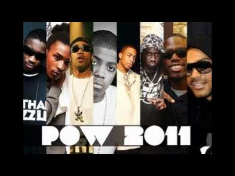 Lethal Bizzle - Pow (Remix).wmv