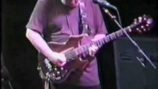 Jerry Garcia Band-When The Hunter Gets Captured By The Game