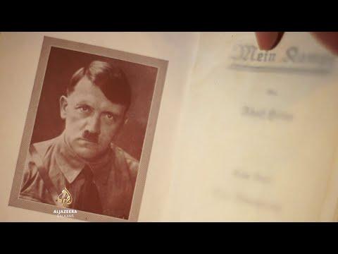 'Mein Kampf' ponovo u knjižarama